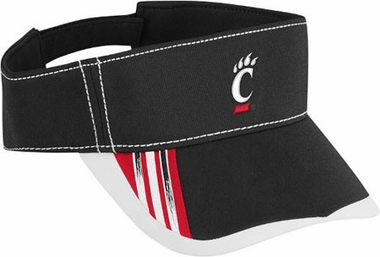 Cincinnati 2011 Sideline Player Visor