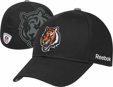 Cincinnati Bengals 10 Second Season Hat