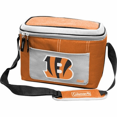 Cincinnati Bengals 12 Can Soft Side Cooler
