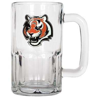 Cincinnati Bengals 20oz Root Beer Mug