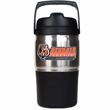 Cincinnati Bengals 48oz Travel Jug