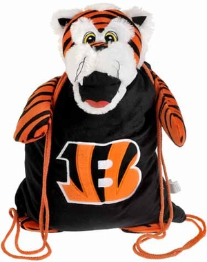 Cincinnati Bengals Backpack Pal