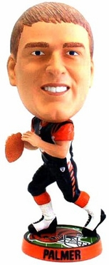 Cincinnati Bengals Carson Palmer 2008 Big Head Bobble