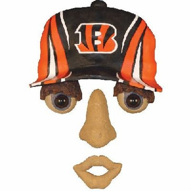 Cincinnati Bengals Forest Face