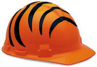 Cincinnati Bengals Hard Hat