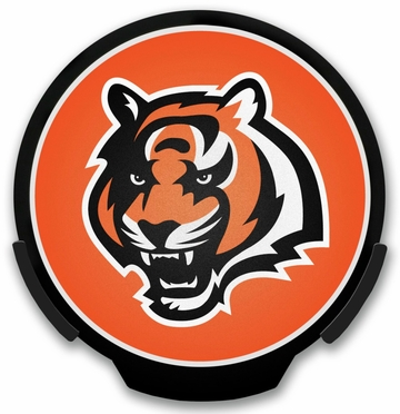 Cincinnati Bengals Light Up Power Decal