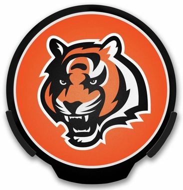 Cincinnati Bengals Light Up Paower Decal