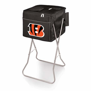 Cincinnati Bengals Party Cube (Black)
