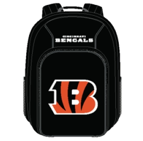Cincinnati Bengals Southpaw Youth Backpack