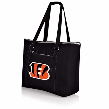 Cincinnati Bengals Tahoe Beach Bag (Black)