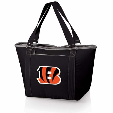Cincinnati Bengals Topanga Cooler Bag (Black)