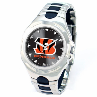 Cincinnati Bengals Victory Mens Watch