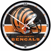 Cincinnati Bengals Home Decor
