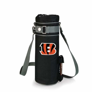 Cincinnati Bengals Wine Sack (Black)