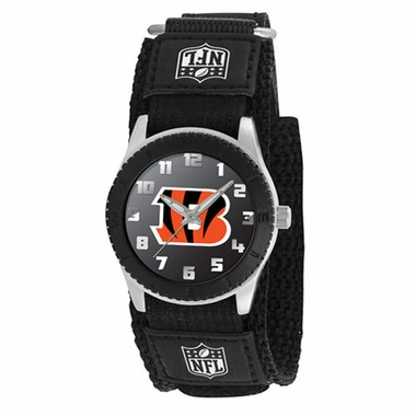 Cincinnati Bengals Youth Rookie Watch (Black)