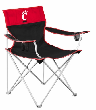 Cincinnati Big Boy Adult Folding Logo Chair