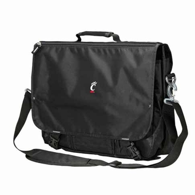 Cincinnati Executive Attache Messenger Bag