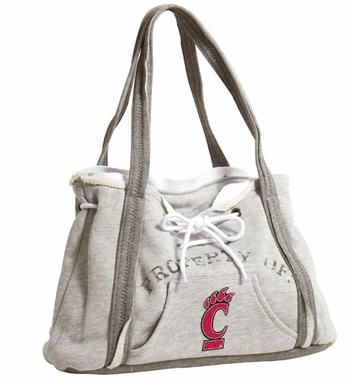Cincinnati Property of Hoody Purse