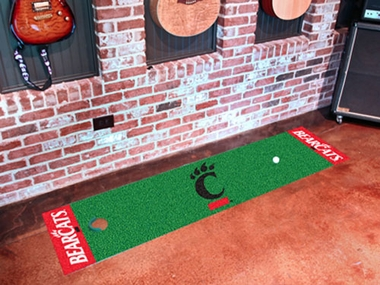 Cincinnati Putting Green Mat