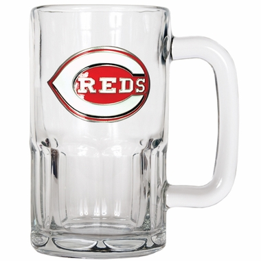Cincinnati Reds 20oz Root Beer Mug