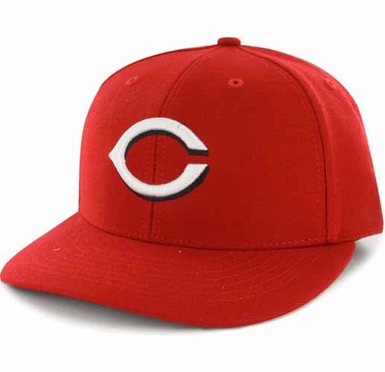 Cincinnati Reds Bullpen MVP Adjustable Hat