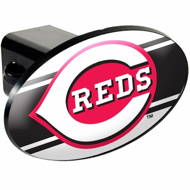 Cincinnati Reds Economy Trailer Hitch