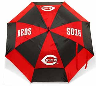 Cincinnati Reds Golf Umbrella