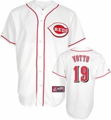 Cincinnati Reds Men's Clothing