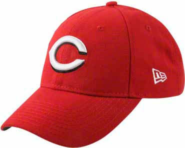 Cincinnati Reds Replica Adjustable Hat