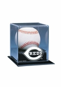 Cincinnati Reds Display Cases