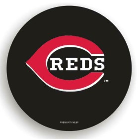 Cincinnati Reds Spare Tire Cover (Small Size)