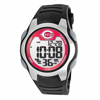 Cincinnati Reds Training Camp Watch