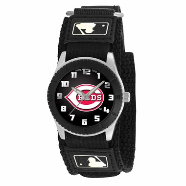 Cincinnati Reds Youth Rookie Watch (Black)