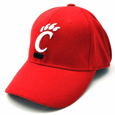 Cincinnati Team Color Premium FlexFit Hat