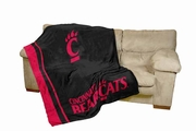 University of Cincinnati Bedding & Bath
