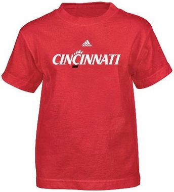 Cincinnati YOUTH Sideline Practice T-Shirt