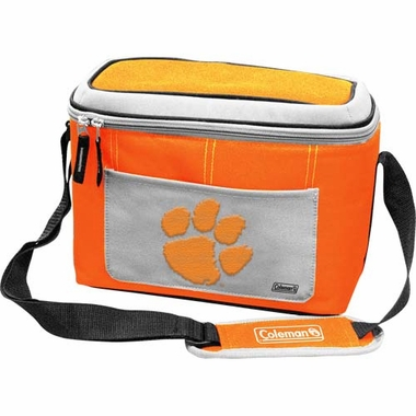 Clemson 12 Can Soft Side Cooler