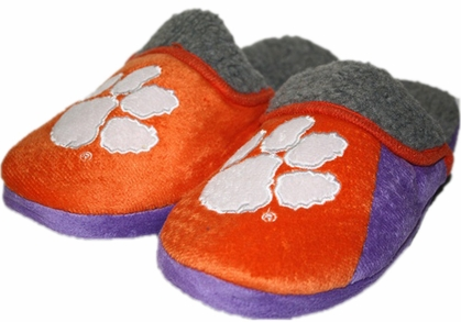 Clemson 2012 Sherpa Slide Slippers