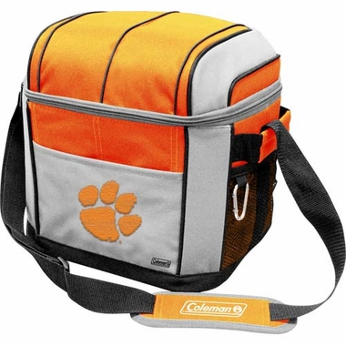 Clemson 24 Can Soft Side Cooler