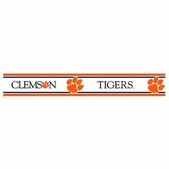 Clemson Wall Decorations