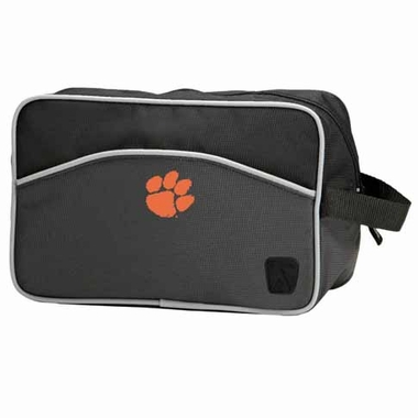 Clemson Action Travel Kit (Black)