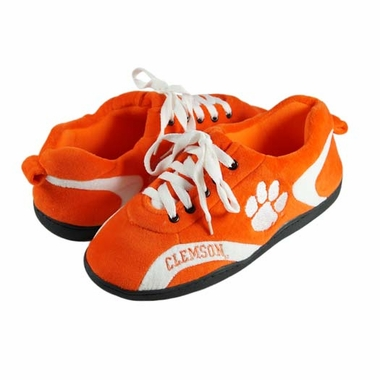 Clemson All Around Sneaker Slippers