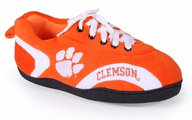 Clemson Unisex All Around Slippers