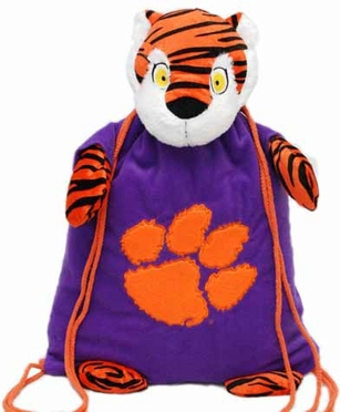 Clemson Backpack Pal