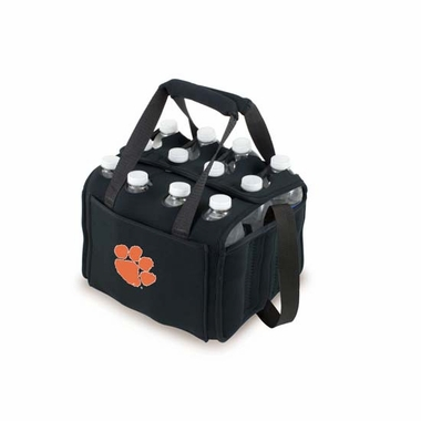 Clemson Beverage Buddy (12pk) (Black)