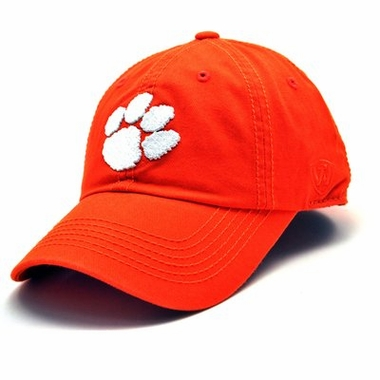 Clemson Crew Adjustable Hat