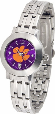 Clemson Dynasty Women's Anonized Watch