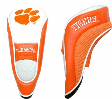 Clemson Hybrid Individual Headcover