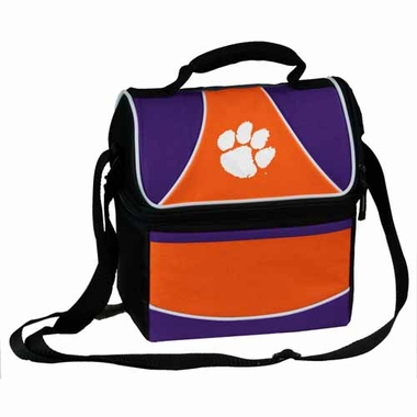 Clemson Lunch Pail