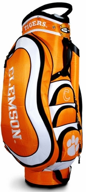 Clemson Medalist Cart Bag